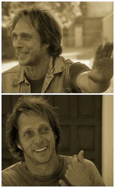 William Fichtner.