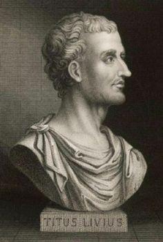 Titus Livius on henkilö, jonka elämästä ja teoksista nykyaika haluaisi tietää enemmän. Hänen historiateoksensa on tärkein Rooman varhaisajoista kertova lähde, ja hänen kuvauksensa sodasta Hannibali...