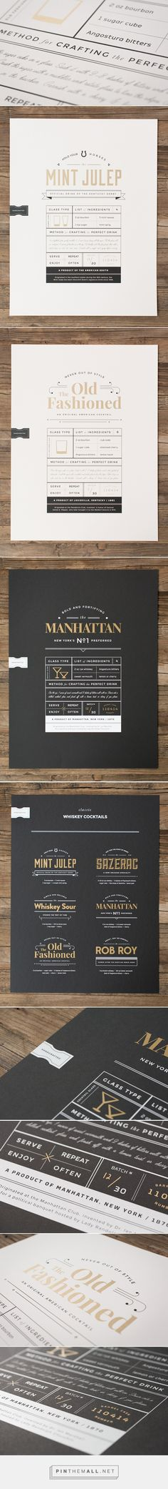 FPO: Whiskey & Art Poster Series... - a grouped images picture - Pin Them All