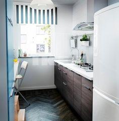 Ikea Gnosjo kitchen