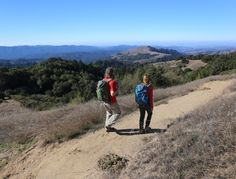 Hike: The Mindego Gateway trailhead in Russian Ridge Open Space Preserve gives new access to wide-open meadows, forests, and amazing views of the Santa Cruz Mountains.