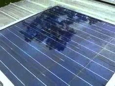 Get secret tips of how to build your own solar power system for your home and save $$$$'s