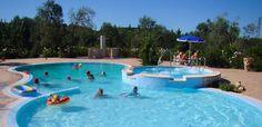 Puglia (zuid Italie)-Fantastisch kleinschalig park met alle comfort en heel veel ruimte en privacy in een prachtig stuk onontdekt Italie vlakbij zee. Vliegen op Bari . -– I Tesori del Sud Vieste Gargano