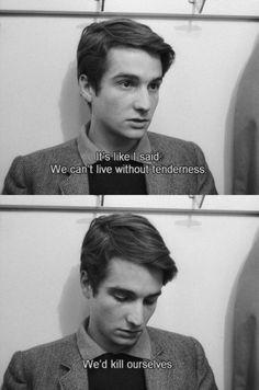Masculin Feminin (Godard, 1966)
