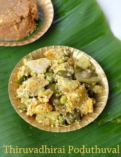 Away from the scorching heat of Chennai, Bangalore feels like heaven to me. While in Chennai, I just prepared some usual fare of . Oats Recipes Indian, Ethnic Recipes, Subzi Recipe, Different Vegetables, Curry Leaves, Pasta Salad, Side Dishes