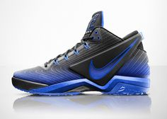 BMF Training: Nike Zoom Field General 'Luck'