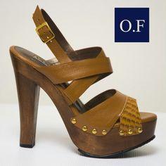 #fashion  #OSCARFRANCO  #sandalias  #cuerosdecolombia