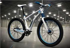 Systematically Assembled E-Bikes : Toyota Hybrid Electric Bike
