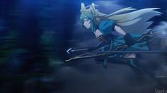 Animated gif about gif in fate apocrypha by yuki98