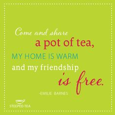 Steeped Tea Quotables http://www.mysteepedteaparty.com/TEAPRINCESS