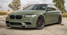 Fitting aftermarket wheels to cars like the BMW has become so Bmw M5 F10, Bmw 535i, Rolls Royce Motor Cars, Porsche 993, Aftermarket Wheels, Bmw 5 Series, Bmw Motorcycles, Chevrolet Malibu, Motors