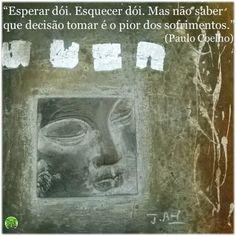 psiedith#relacionamento #esperar #esquecer #amar #sofrer #sofrimento #decidir #paulocoelho #namargemdoriopiedrasenteiechorei #psicologia #psicóloga #NovaIguaçu #cognitivocomportamental #followme