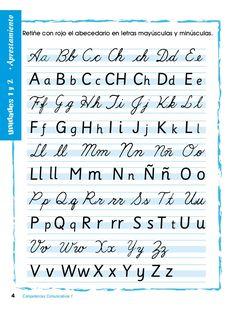 como escribir en un cuaderno de caligrafia - Buscar con Google