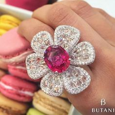 BUTANI JEWELLERY ... I CANT TO SEE YOUR BEAUTIFUL JEWELRY IN HONG KONG NEXT WEEK!!! @butanijewellery will be at the Hong Kong Jewellery and Gem Fair, and they are on my Do Not Miss list!