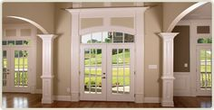 1000 images about door trim and baseboards on pinterest