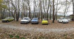 Κοπή Βασιλόπιτας Φίλων Κλασσικού Αυτοκινήτου Βέροιας @ Ρέμβη στη Βέροια ! ! ! Car, Automobile, Autos, Cars