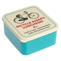 Lunchbox Fiets