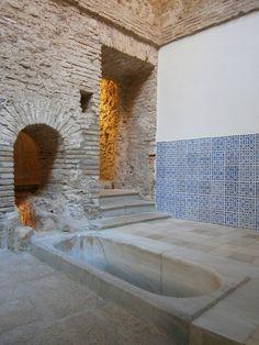 Museo Arqueológico de los Baños de Alhama