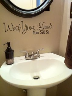 Vinyl Lettering with Simply Said  http://www.mysimplysaiddesigns.com/twila/