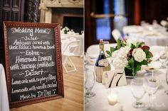 Details from a Branford House wedding