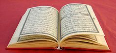 """Im Namen Allahs, des Allerbarmers, des Barmherzigen!  """"O ihr Menschen, wahrlich, die Verheißung Allahs ist wahr, darum lasset euch nicht vom diesseitigen Leben betören, und lasset euch nicht vom Betörer über Allah betören.""""  ( Sure 35:5 - Fatir)"""