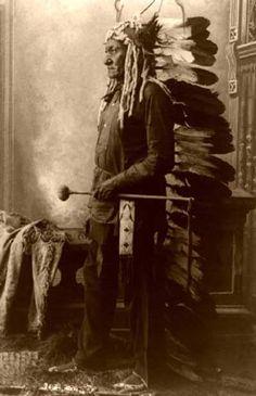 Sitting Bull Sitting Bull (Lakota 1831 – December 15, 1890)