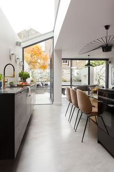 76 Extension Ideas In 2021 House Extensions Kitchen Extension Design