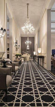 best classic interior design