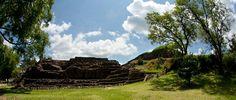 Parque Arqueologico Tazumal www.elsalvadorturismo.com.sv