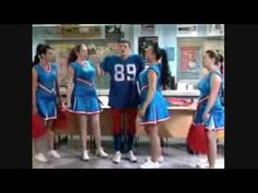 Catherine Tate - Lauren Cooper - Cheerleading