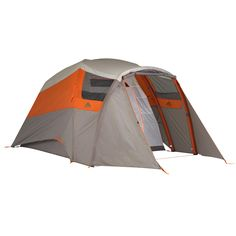 Amazon.com  Kelty Airlift 4-Person Tent  Sports u0026 Outdoors  sc 1 st  Pinterest & Kelty Mach 6 AirPitch Tent 6-Person | Camping | Pinterest | Tents