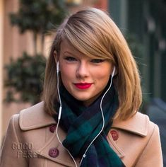 taylor swift hair 2014 - Google Search