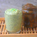 Chilli Egg Recipe - How to Make Egg Chilli Recipe - Yummy Tummy Jam Recipes, Pudding Recipes, Egg Chilli Recipe, Chia Jam Recipe, How To Make Eggs, Milkshake Recipes, Avocado Recipes, Chia Pudding, Kitchens