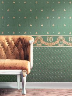 Обои на стену Mini Classic фирмы Murella   Каталог, фото, цены