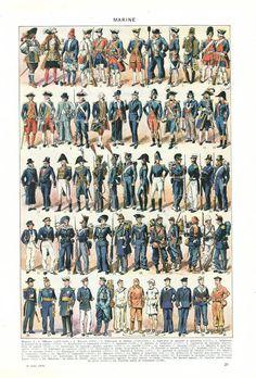 Navy Marine, Navy Military, Military Gifts, Military Art, Military History, Ww2 Uniforms, Navy Uniforms, Military Uniforms, Marine Royale