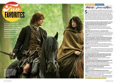 TV Guide article.
