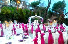 Ela Garden  - İstanbul Kır Düğünü mekanları