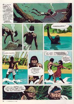 For IL GIORNALINO : TOPPI, BATTAGLIA, MICHELUZZI, DE LUCA | comic ...