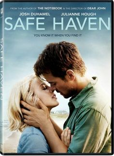 Safe Haven. Need to have this DVD in my library because the night we went to see was really really special! :)