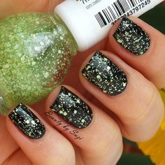 Miss Sporty Candy Shine Glitter Effect, 001 #misssporty
