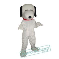 Old Version Snoopy Mascot Adult Costume Cartoon Mascot Costumes, Bloodhound Dogs, Tiger Costume, Eagle Mascot, Goofy Dog, Bulldog Mascot, Pink Rabbit, Velvet Color, Blue Dragon