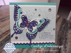 Carolyn's Card Creations