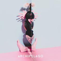 Archipelago on Behance