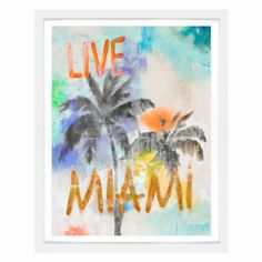 Visit Miami from Z Gallerie