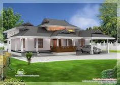 Kerala Traditional Home With Plan House Plans Pinterest