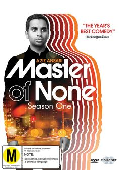 Master of None: First Netflix Trailer for Aziz Ansari Comedy - canceled + renewed TV shows - TV Series Finale It Netflix, Shows On Netflix, Watch Netflix, Aziz Ansari, Parks And Recreation, Comedy Series, Film Serie, Tv Series, Talent Show