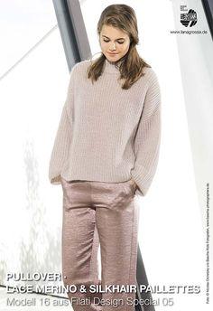 So Einfach Stricken Sie Diesen Pullover Knitting Nice Things