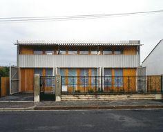 Lacaton & Vassal - Maison Latapie, Floirac_1993