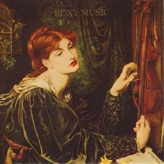 Roxy Music - More Than This at Discogs