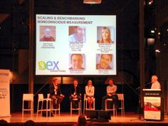 Expert Panel: Scaling & Benchmarking Nonconscious Measurement #iiex